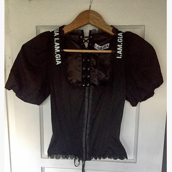 870a740b3d42e I.AM.GIA Chelsey corset